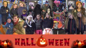 Halloween-fest 31/10