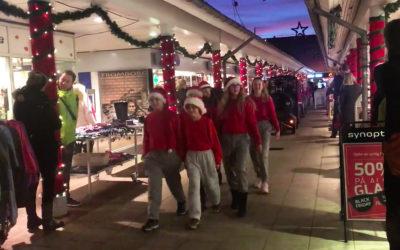 Vi søger nissebørn til Jule Optoget!