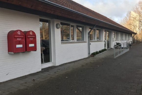 Espergærde Fysioterapi & Træningscenter