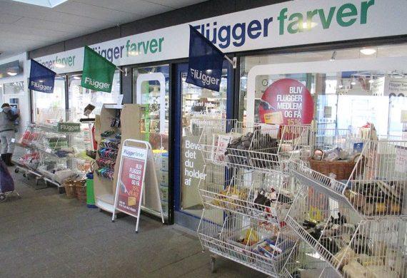 Flügger