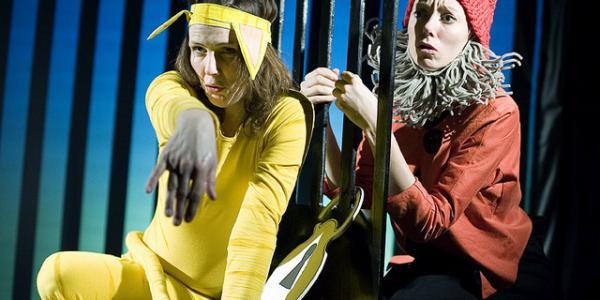 Teatret Lille Hest 14/12