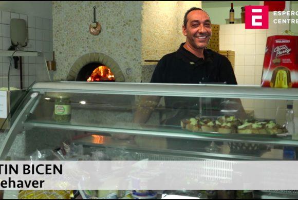 Ugens Butik: Pizzaria Gastronomia