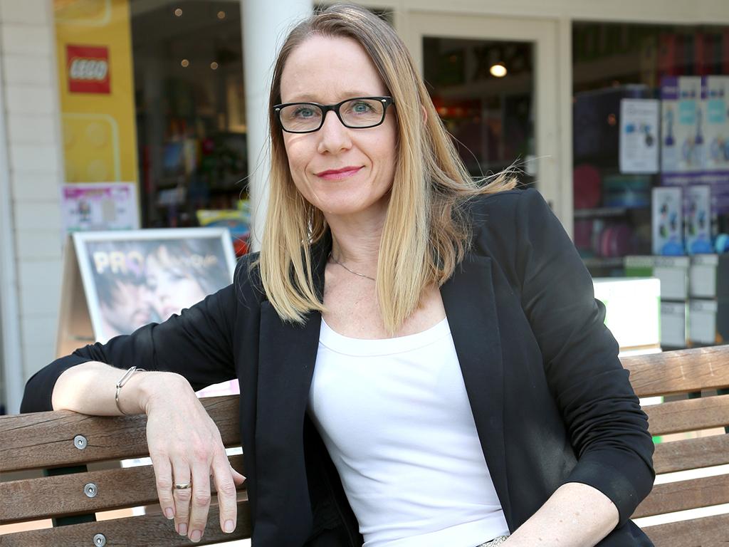 BESTYRELSESMEDLEM: Mette Østerbye, Kunderepræsentant