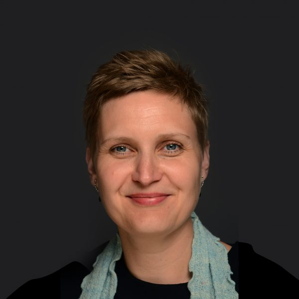 Psykolog Anne Marie Kjeldgaard