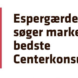 Vi søger markedets bedste Centerkonsulent